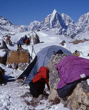 Everest Base Camp Trek